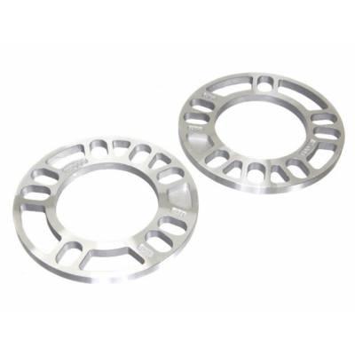 KICS W005UP KICS W005UP (P-005-2) К-т универсальных колесных проставокl 5mm (2шт)