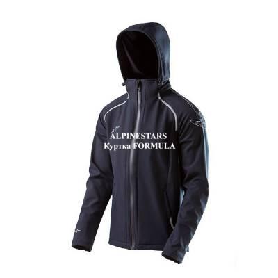 ALPINESTARS 1002-11520_10_XXL Куртка FORMULA, черный , р-р XXL