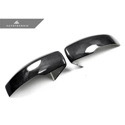 AutoTecknic   Карбоновые корпусы зеркал для Range Rover Sport/ Evoque