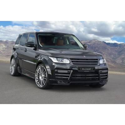 Mansory Обвес для Range Rover Sport (2013-2018)