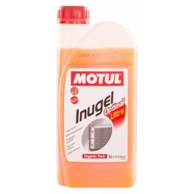 MOTUL Антифриз концентрат Inugel Optimal 1L