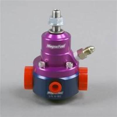 MAGNAFUEL Регулятор давления топлива 35-85 psi