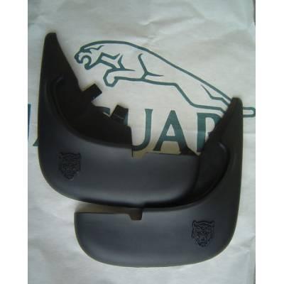 Jaguar S-type задние брызговики 04-09