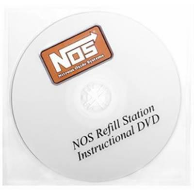NOS 19512 Инструкция для заправочной станции CD