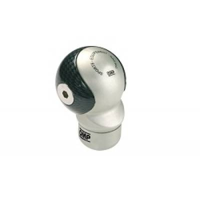 OMP ODA/2000/CL Ручка КПП HALLEY, алюминий/карбон