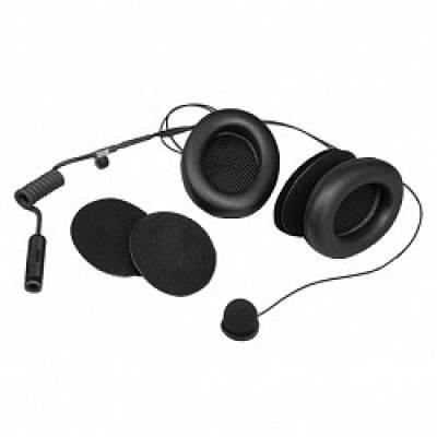 OMP JA845 Наушники для переговорки, с микрофоном в шлем