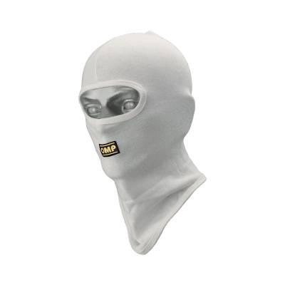 OMP KK03005020 Подшлемник картинг OMP, белый