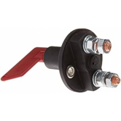 OMP EA460 Выключатель массы MASTER SWITCHES, 2-х контактный