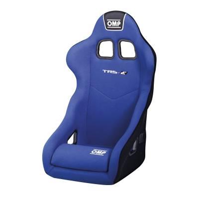 OMP HA741EB Креслосиденье FIA TRS-E, синий