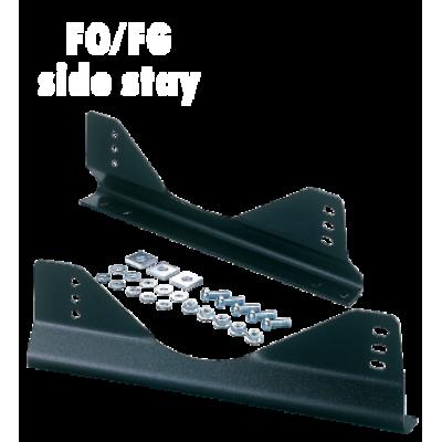 BRIDE Адаптер FO-TYPE для салазок кресла RO/ RB/RK-TYPE
