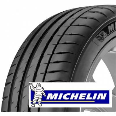 Michelin PILOT  Sport 4 xl новая шина  275/35 R18