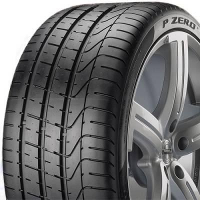 Pirelli PZero  Разноширокая летняя резина для Nissan GT-R R35  255/40+285/35 R20