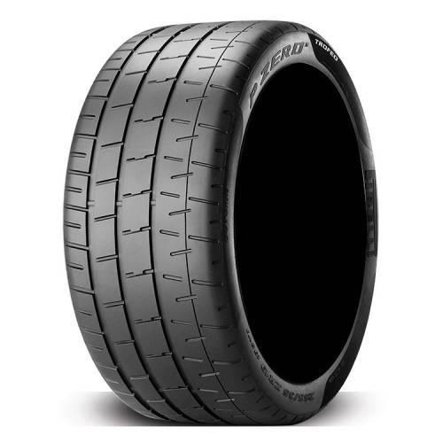 Pirelli P Zero Trofeo Race шина 305/30 - ZR20 103Y