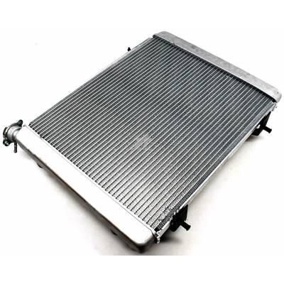 POLARIS 1240712 Радиатор охлаждения двигателя  RZR XP 1000