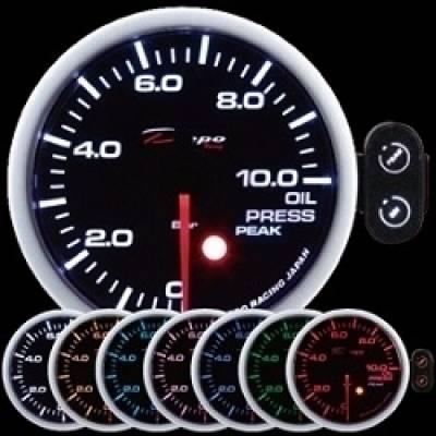 DEPO Racing PK-SC6027B Датчик давления масла 60 мм