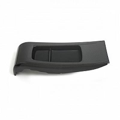 PRETOS RS7120 Вставка в заднее сиденье для AUDI RS7 карбон
