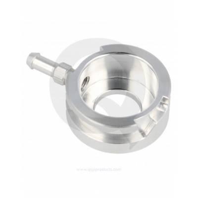 QSP QIRADNECK 32 Заливная горловина радиатора охлаждения, приварная, 32 мм