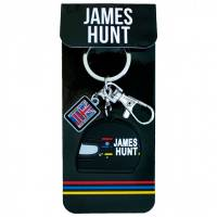 Racing Legends Брелок для ключей шлем James Hunt 1976