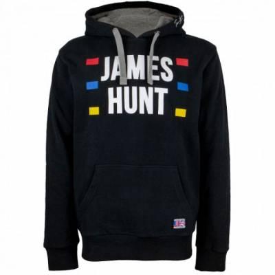 Racing Legends JH-19-630_L Худи James Hunt Silverstone размер L