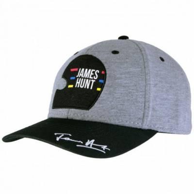 Racing Legends JH-19-031 Кепка James Hunt N?rburgring