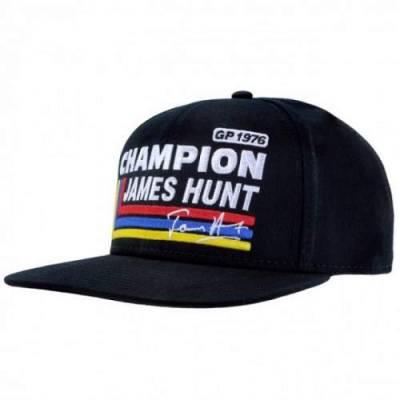 Racing Legends JH-19-030 Кепка James Hunt Silverstone