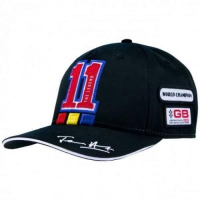 Racing Legends JH-19-041 Кепка James Hunt Watkins Glen