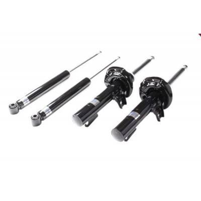VWR К-т спортивных амортизаторов для GTI MK5/6, A3/S3 8P, Scirocco, Leon, Octavia A5