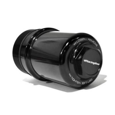 Racingline Стакан масляного фильтра для VAG 1.8-2.0 TFSI/TSI EA888.3, VWR19G706