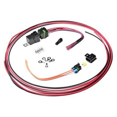 RADIUM 17-0031 К-т проводки для топливного насоса для EVO X