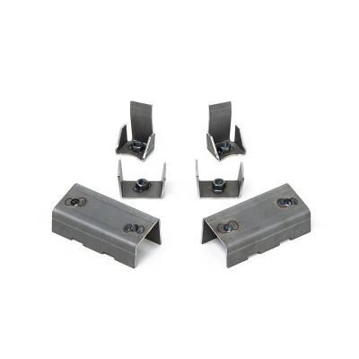 RKP RKP-F82GTS-HM Кронштейны ремней безопасности для BMW M4 GTS Harness Mounts
