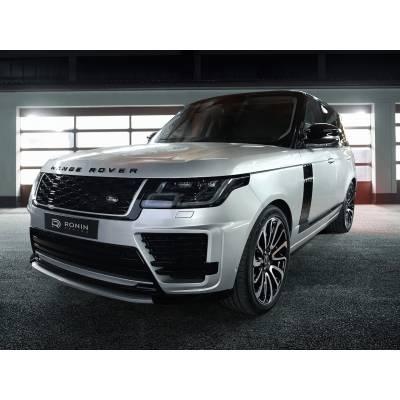 RONIN DESIGN аэродинамический обвес для Range Rover (2018+) (+установка)