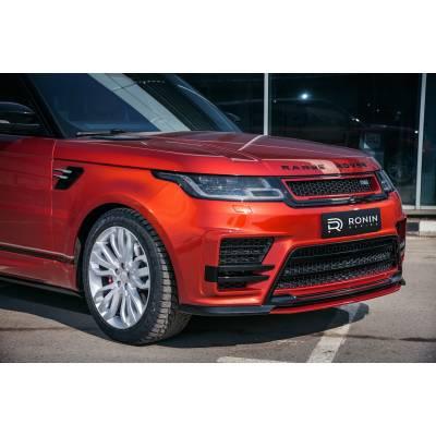 RONIN DESIGN аэродинамический обвес для Range Rover Sport (2017+) (+установка)