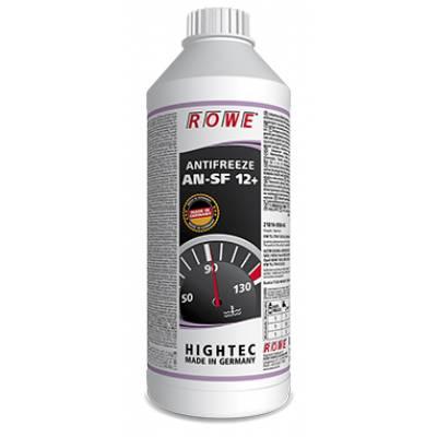 ROWE Антифриз концентрат G12+ AN-SF, (розово-пурпурный) 1,5L