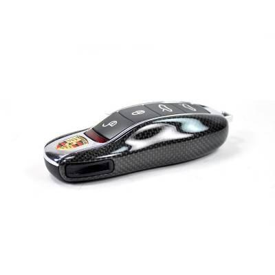 AutoTecknic  Карбоновый корпус ключа для Porsche 911 (991 ) 2012+