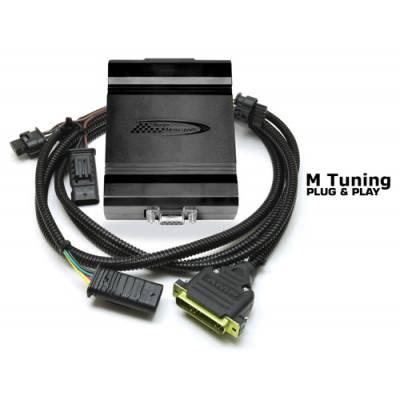 BMS stage-1 чип для VW/Audi/Skoda/Seat  1.8T/2.0T (2013+)