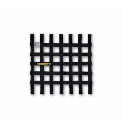 "SCHROTH 09055-0 Сетка на окно 525 mm x 467 mm 20.7"" x 18.4"" без креплений черная SFIFIA"
