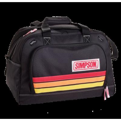 SIMPSON 23304 Сумка для шлема экипировки RACEWAY, размеры 50x28x33 см