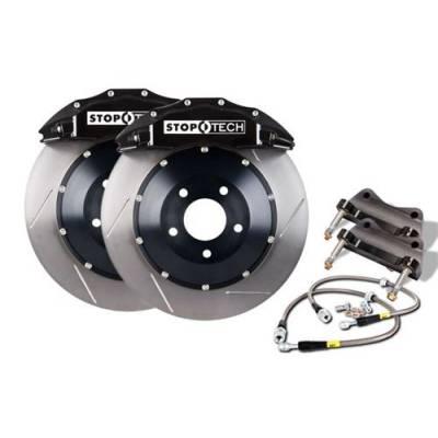 StopTech   6-поршневая Тормозная Система  для BMW F30 335  (2012)  (355x32мм)