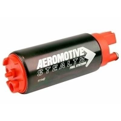 AEROMOTIVE Насос топливный универсальный  (340 л/ч)