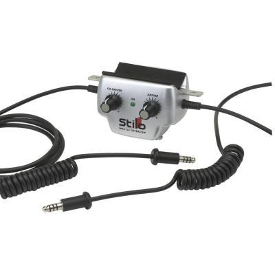 STILO AB0200 Переговорное устройство WRC 03