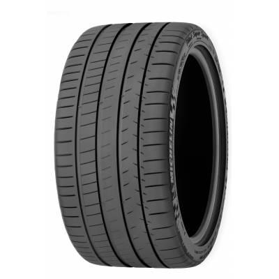 Michelin PILOT Super Sport  новый комплект разноширокой резины  255/40+285/35 R20