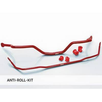 EIBACH Anti-Roll-Kit  стабилизаторы  (перед+зад) для Audi S3/ TT/ VW  Golf 7 R/ Skoda Octavia  (2012+)