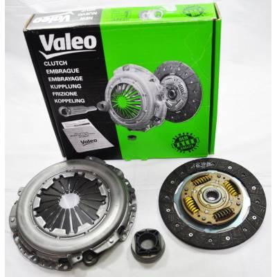 VALEO сцепление для Ford Focus/ Mondeo 1.8TDCi/ 2.0TDCi (2001-2007)