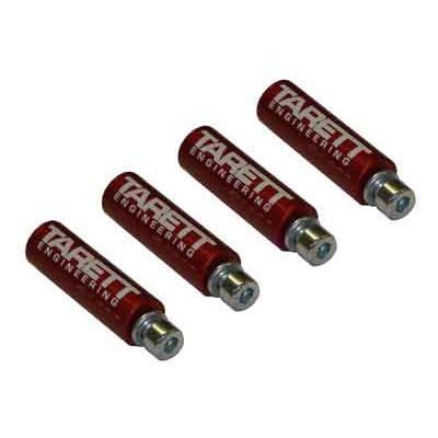 TARETT SRSK Комплект 4 шт проставок для рычага КПП 2.5 для PORSCHE 996-997-986-987