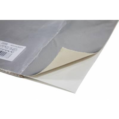 Термоизоляция Al+Silica, 30*30cm, Thermal Division TDAS1212ALAD