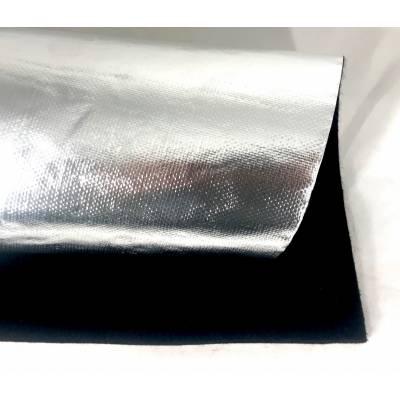 Термоизоляция Alдоп.Carbon, 30 х 50cm, Thermal Division TDCB1220AL