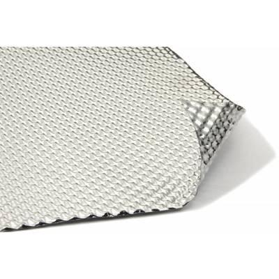 Thermal Division Термоэкран алюминиевый 30cm х 50cm Al