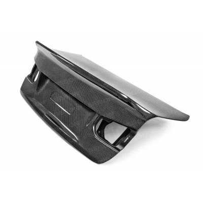 SEIBON  Карбоновый Багажник CSL-style для BMW 3-series F30/F80