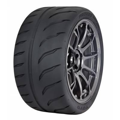 Toyo Proxes R888R летняя шина 235/35 R19