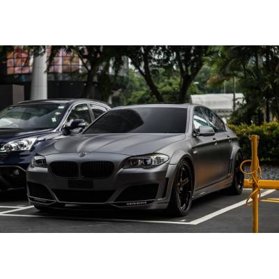 LUMMA-style Обвес CLR500 для BMW 5-series F10
